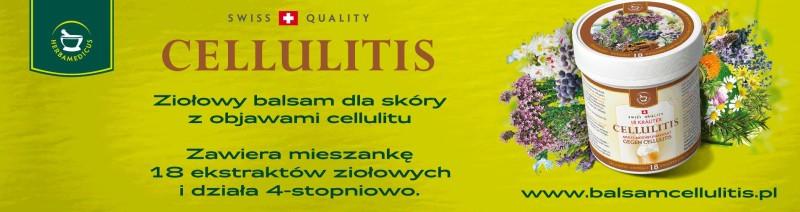 balsam na cellulit herbamedicus
